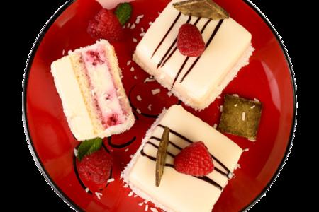 Пирожное Творожное от шеф-кондитера