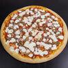 Фото к позиции меню Пицца Мясная острая