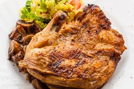 Цыпленок Маренго