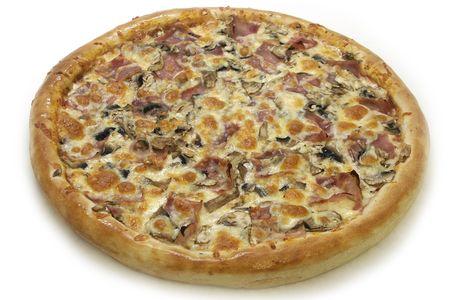 Пицца Калифорнийская