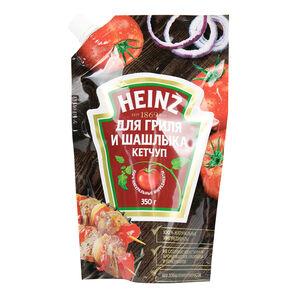 Heinz гриль-шашлык
