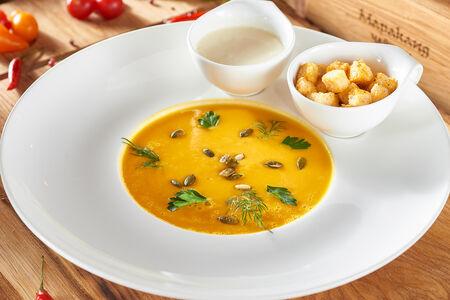 Суп Тыквенный крем-суп