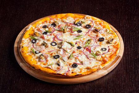 Пицца Маринара Люкс