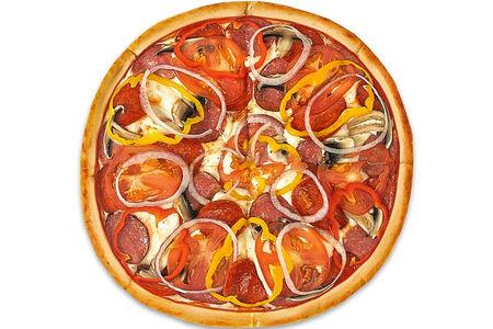 Пицца Спрут