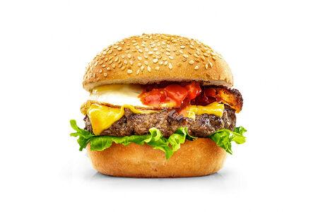 Сальса бургер