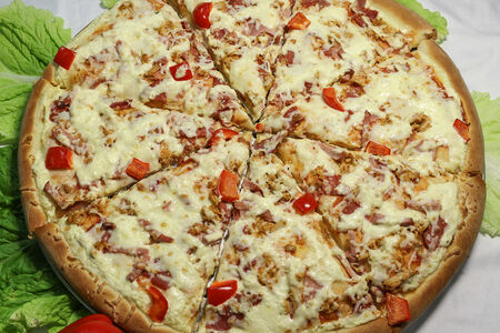 Пицца Сеньора