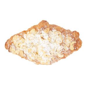 Миндальный круассан «Хлеб Насущный»