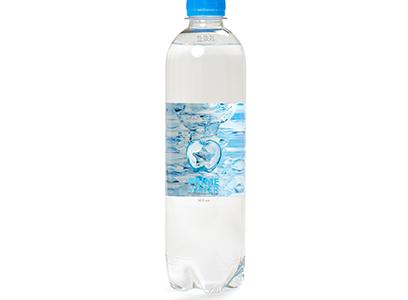 Природная вода Prime c/г 0,5