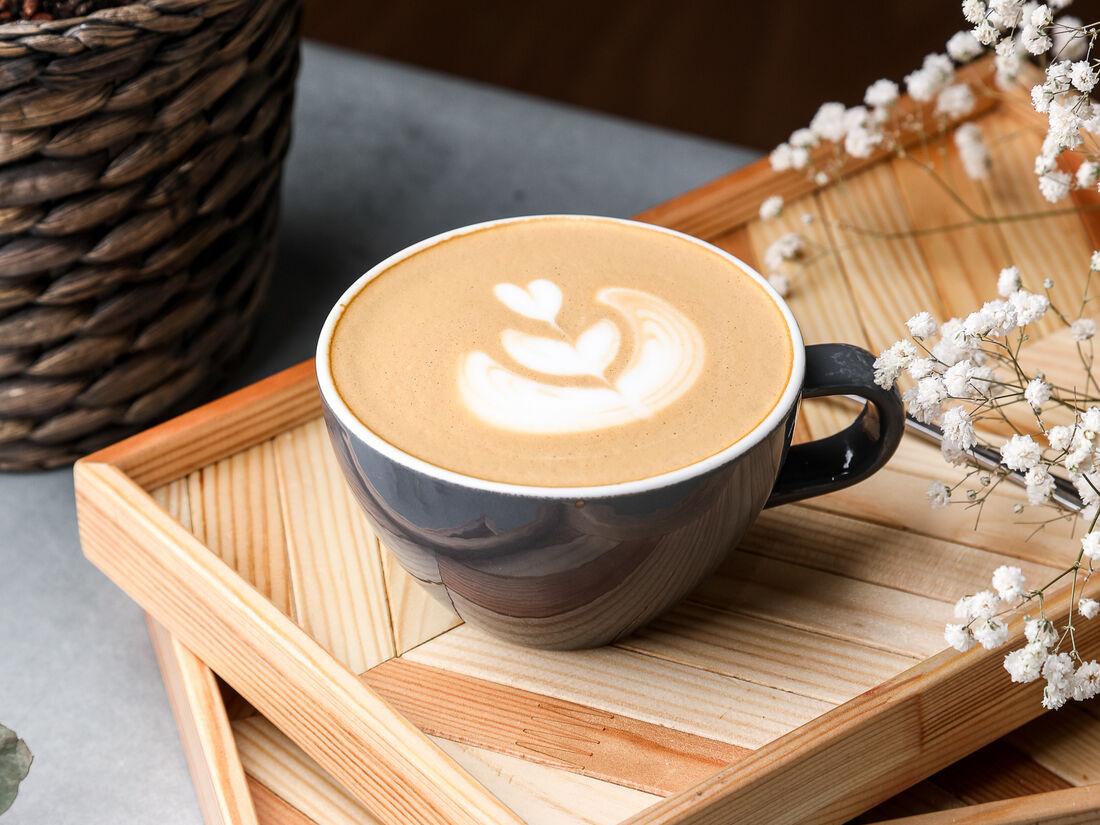 Brodsky coffee