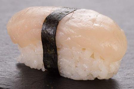 Хотате суши