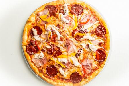 Пицца Мясная братва