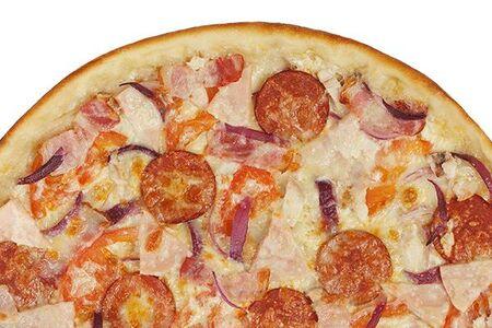 Пицца Супер мясная