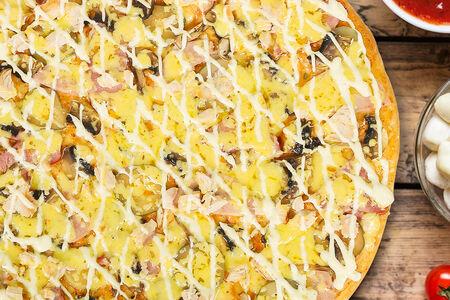 Пицца Уральская