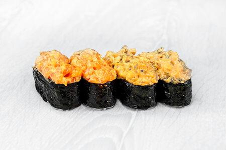 Сет суши Острый дуэт