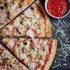 Фото к позиции меню Пицца Фигаро