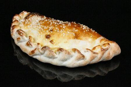 Кальцоне с сыром