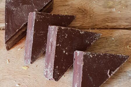Ремесленный молочный классический шоколад