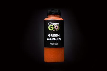 Детокс-коктейль Green Garden detox