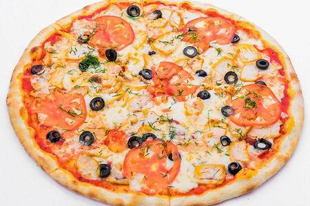 Пицца Пизонье