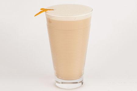 Кофе Раф ванильный