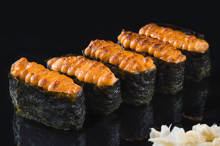 Набор суши Кайеси спайси