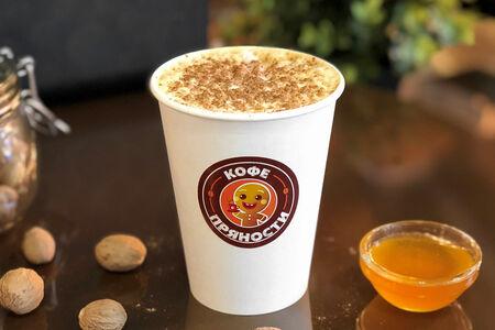 Кофе Нукас муската