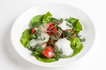 Бакинский салат