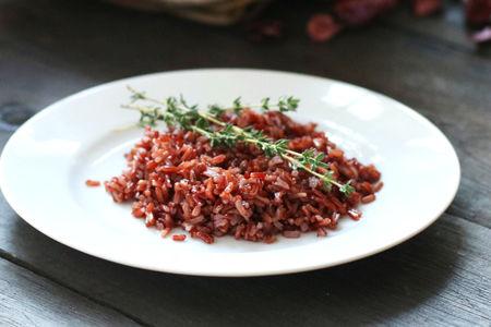 Рис жасминовый