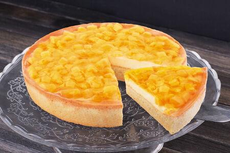 Торт Манговый