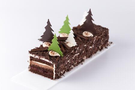 Десерт Черный лес