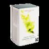 Фото к позиции меню Чай зеленый Hampstead с имбирем, 25 х