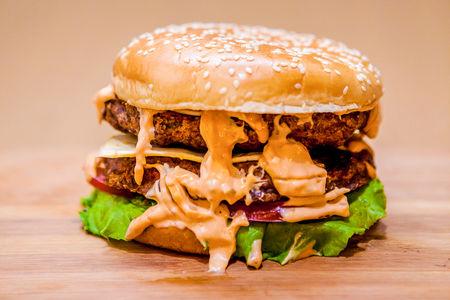 Бургер Биг макс