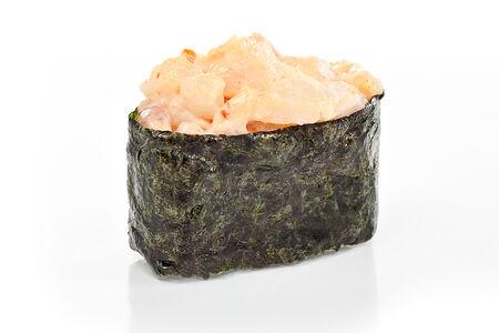 Острые суши Кальмар