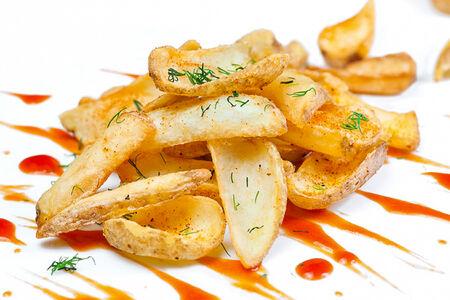 Дипперы картофельные