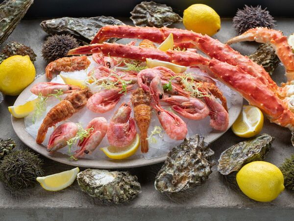 Чилим Seafood