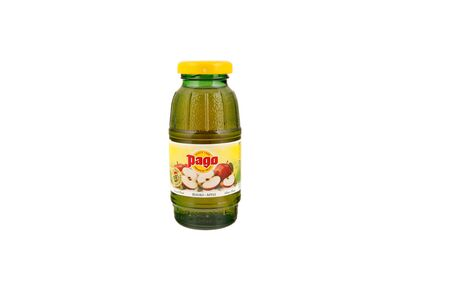 Сок Pago яблочный