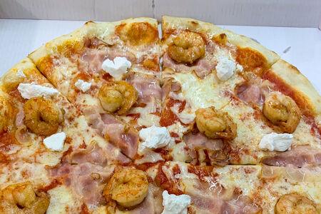 Пицца Sam`s Pizza