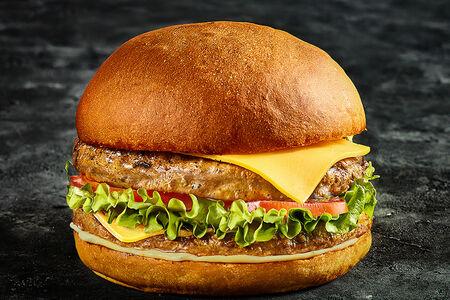Бургер Больше мяса №2