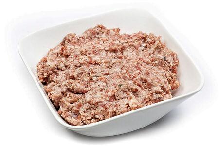 Маринованный фарш для люля-кебаб из говядины