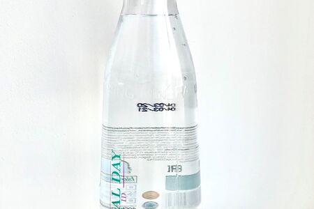 Вода Ideal day природная