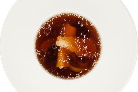 Суп Исикари мисо