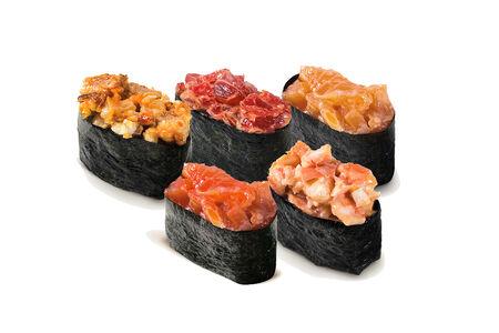 Спайс суши сет 5