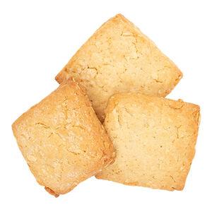 Миндальное печенье «Хлеб Насущный»