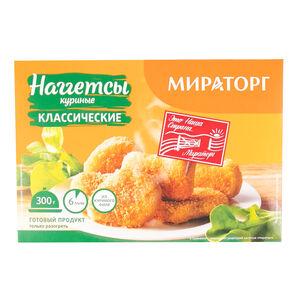 «Мираторг» классические куриные