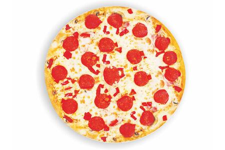 Пицца Острая Пепперони