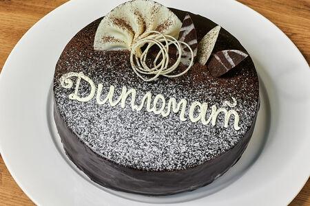 Торт Дипломат