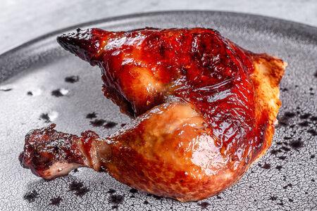 Сингапурская курица