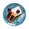 Фото к позиции меню Штрудель вишневый от шеф-пекаря Ав