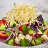 Фото к позиции меню Чобан салат