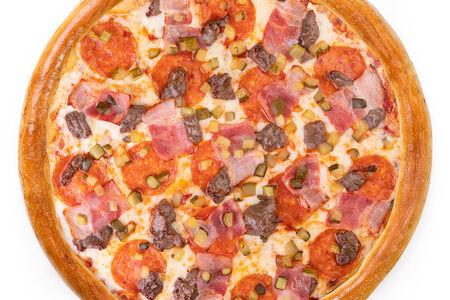 Пицца Матадор стандартное тесто